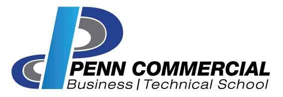 Penn Commercial Logo