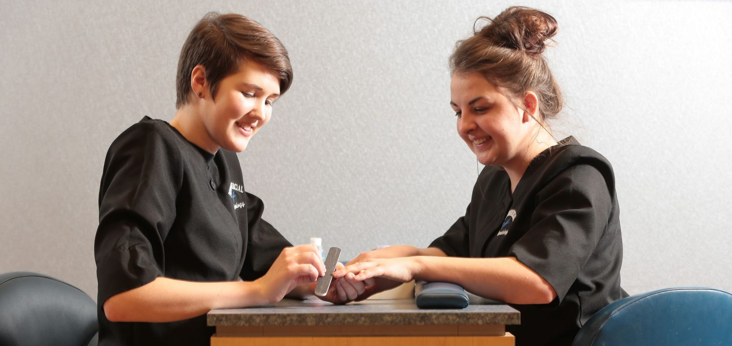 Spa And Salon Trade Program School Pennsylvania