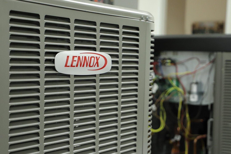 Lennox HVAC Partner - PennCommercial