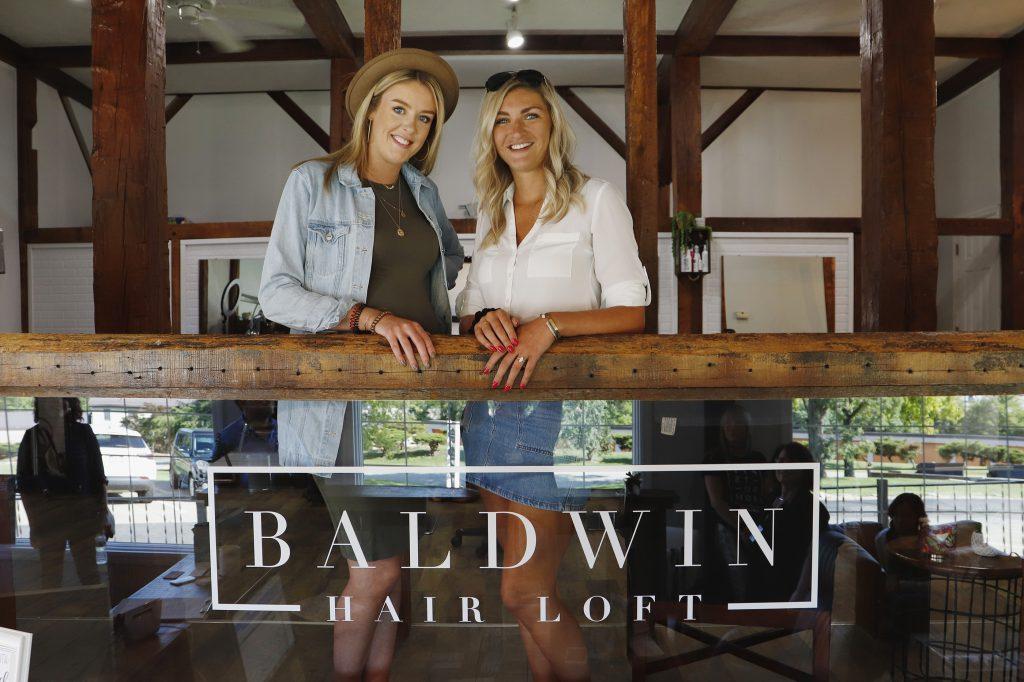 Baldwin Hair loft - Olivia