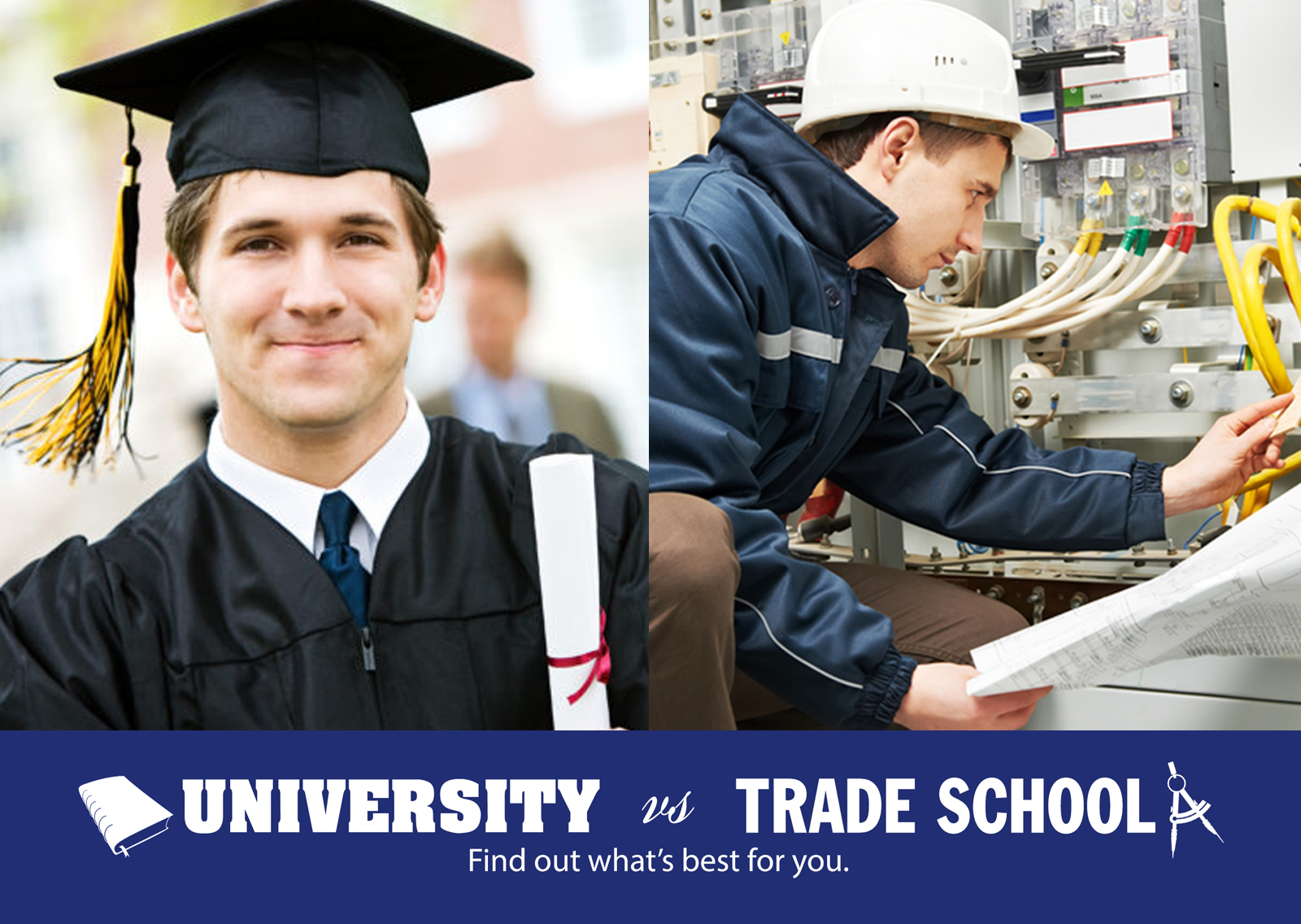 Benefits of trade school