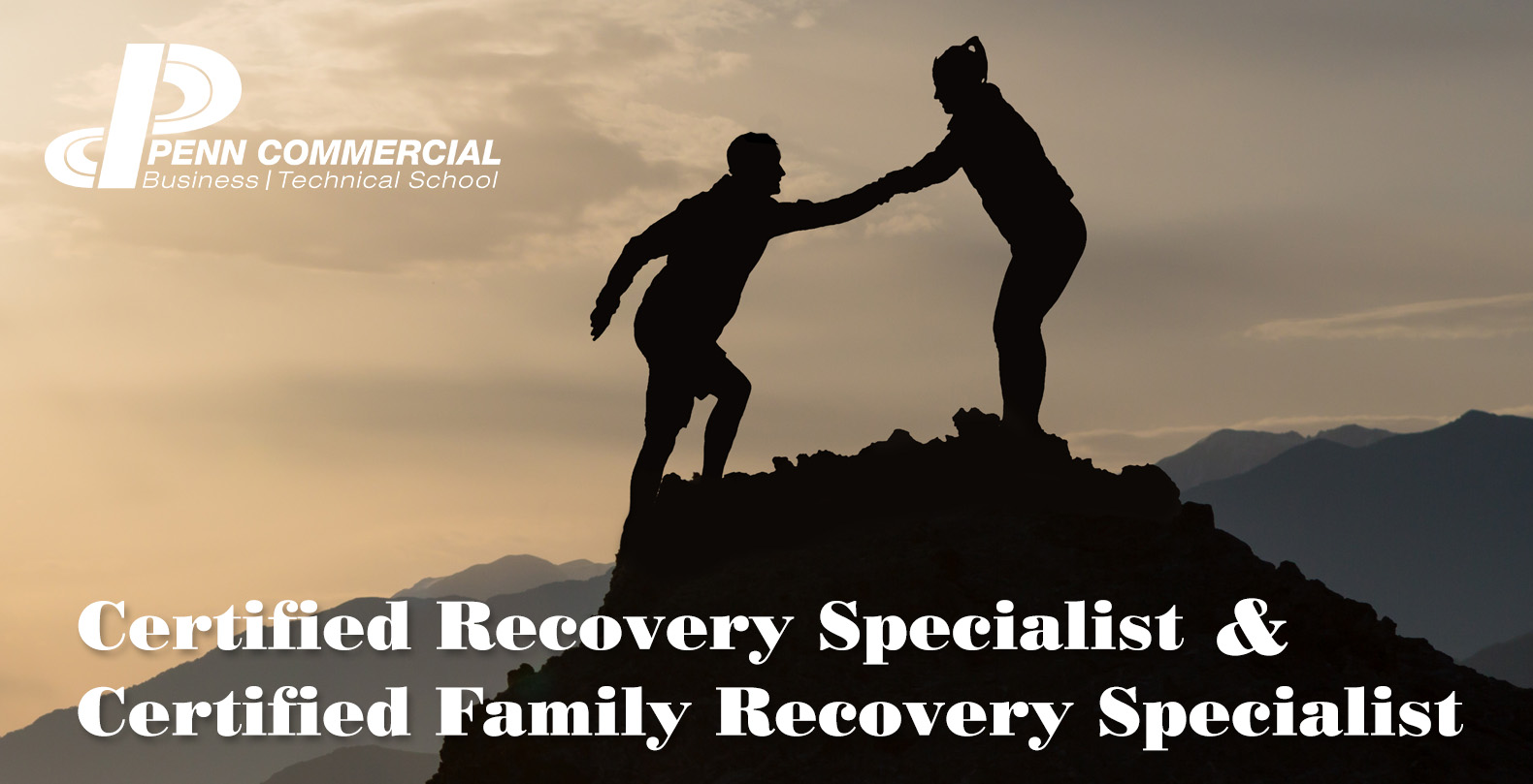 Certified Recovery Specialist Training Program